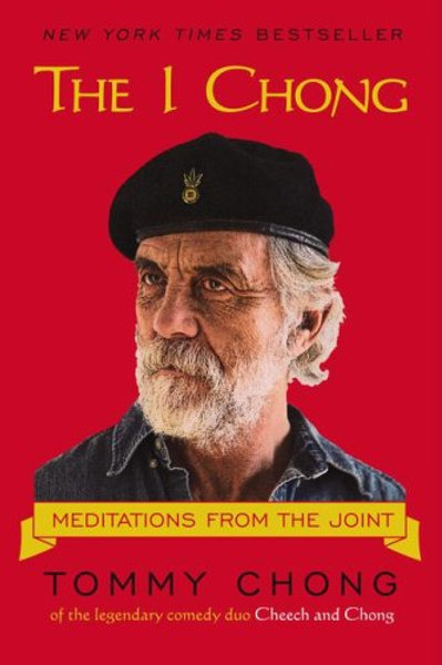 THE I CHONG: MEDITATIONS FROM THE JOINT Book