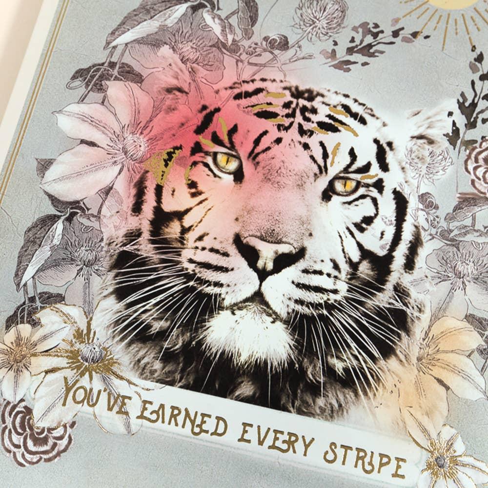Art Print - Stripes3