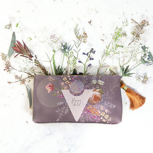 SO SPECIAL Large Tassel Pouch. Mental Alchemy Wellness