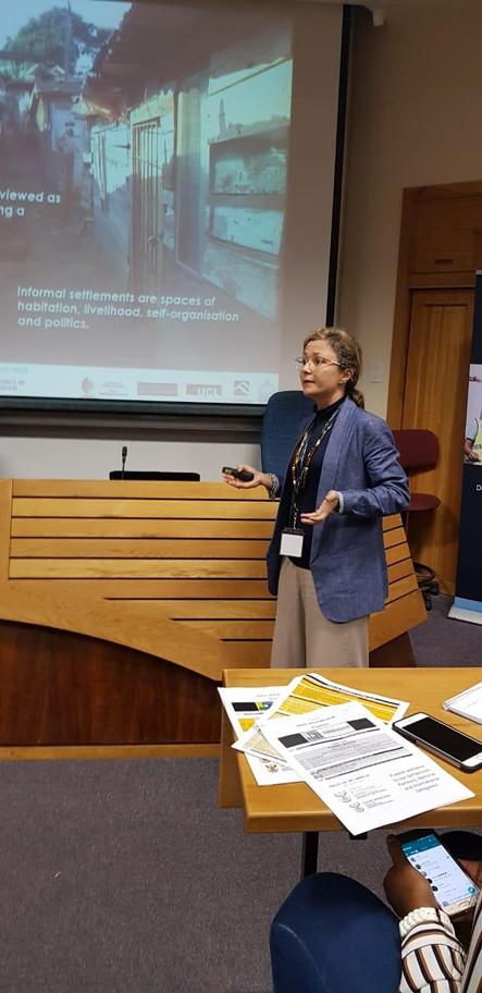 ISULabaNtu at the SASUF Sustainable Urbanisation Symposium