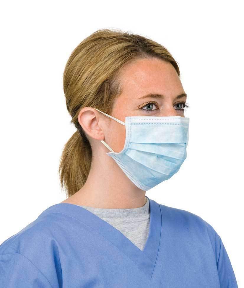 pharma surgical mask
