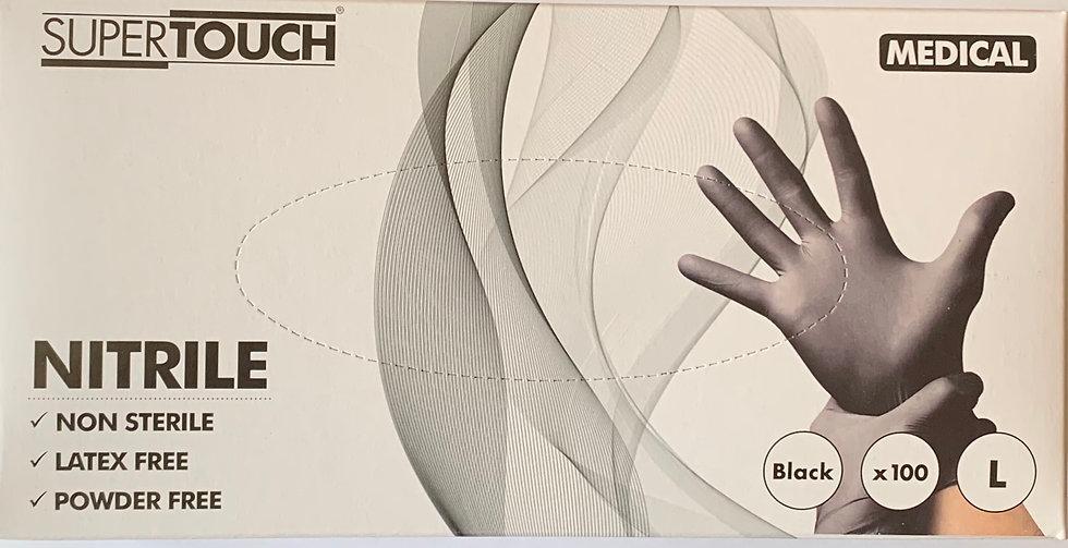 SuperTouch Nitrile Gloves