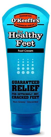 O'Keeffe's for Healthy Feet Foot Cream - 85g