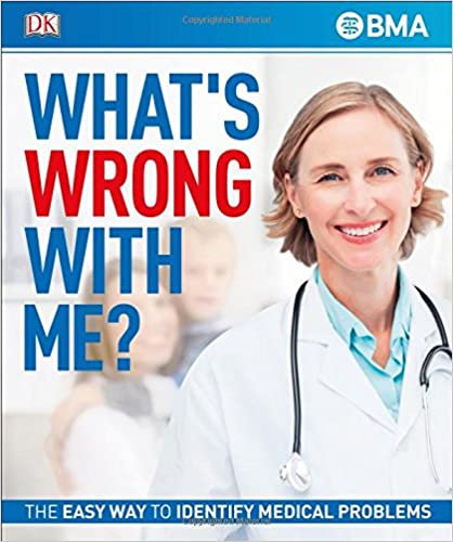 What's Wrong With Me- BMA Book