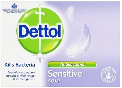 Dettol Sensitive Soap