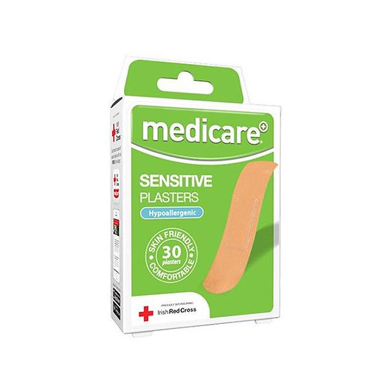 Medicare Sensitive Plaster