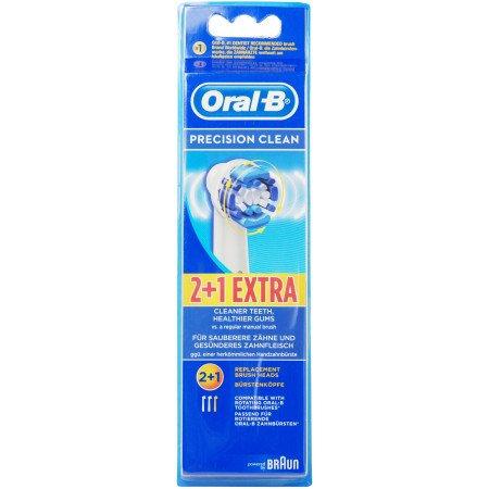 Oral-B Precision Clean Brushes