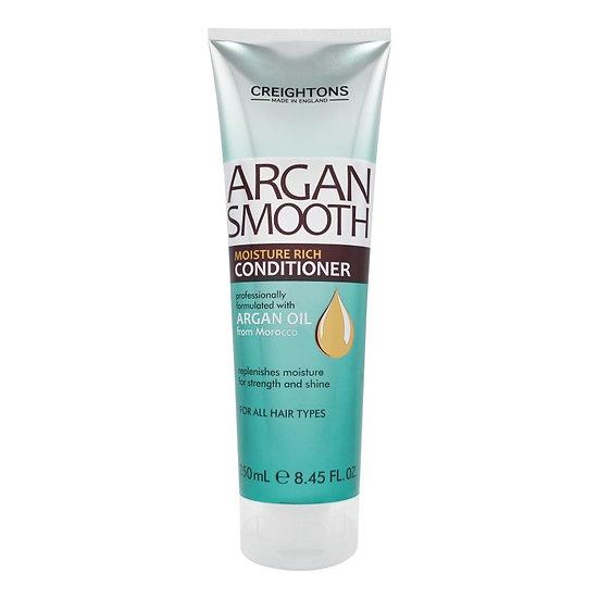 Creightons Argan Smooth Deep Moisture 250ml Conditioner