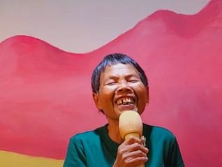 花婆婆:食生享受一個健康的晚年