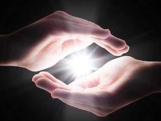 手療啓動身體自癒能力
