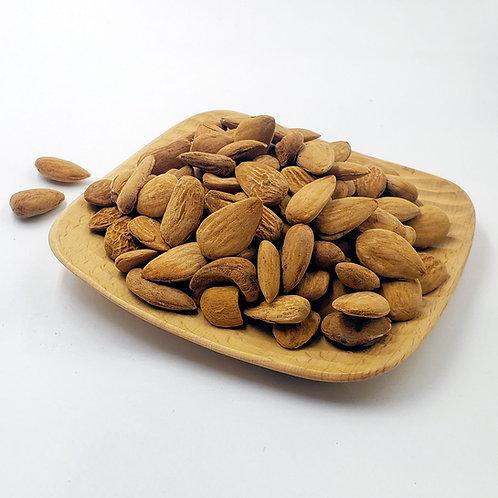 有機生杏仁 Organic Raw Almonds 100g