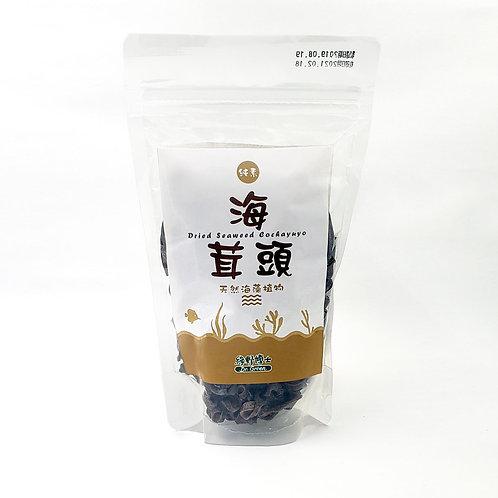 海茸頭 Dried Seaweed Cochayuyo