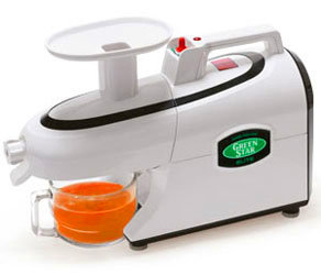 Green Star Elite GSE-5000 Juicer 搾汁機 Jumbo Twin-Gears