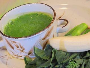 綠果菜露起死回生
