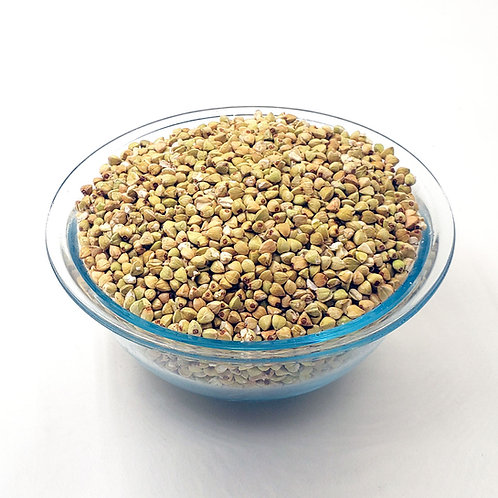 催芽有機蕎麥 Organic Sprouted Buckwheat 100g