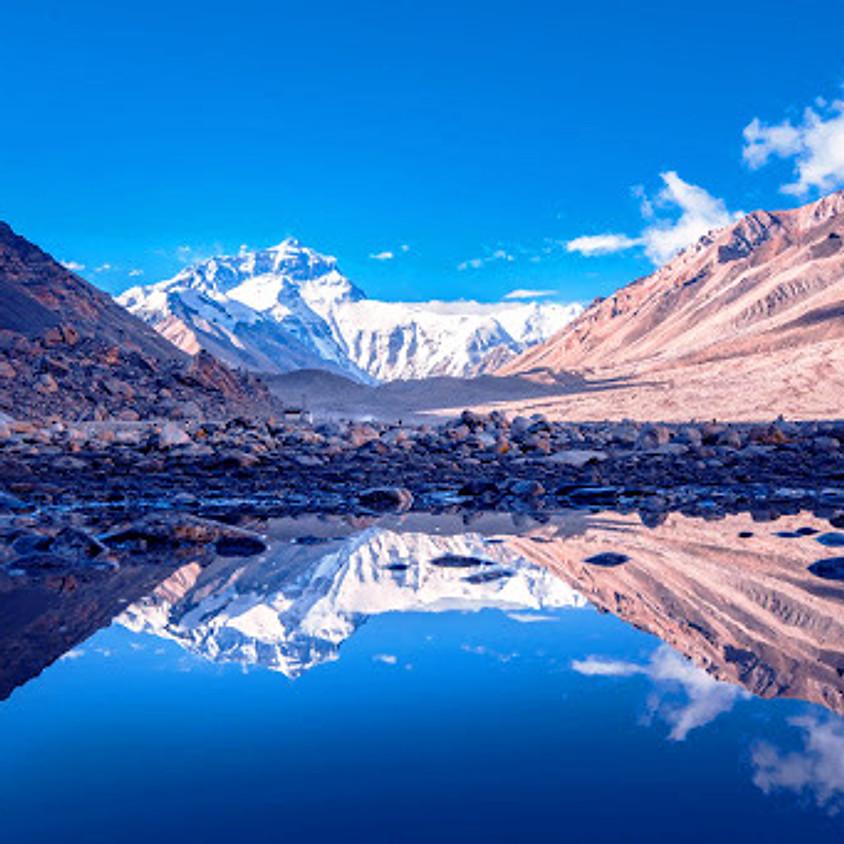 西藏能量音響浴