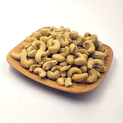 有機生腰果, Organic Raw Cashew Nuts 100g
