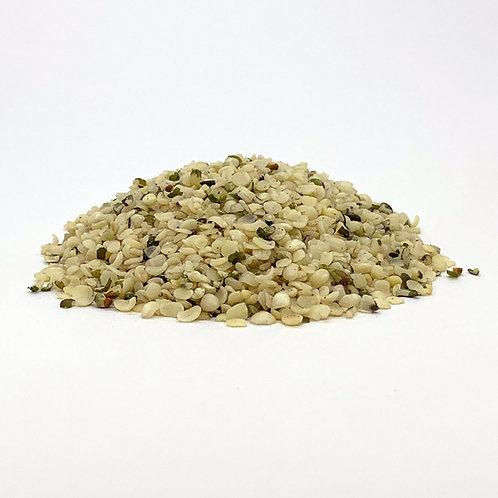 有機大麻籽 Organic Hemp Seed 100g