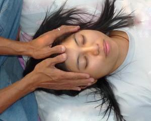 手療:尋回生命意義祝福人間