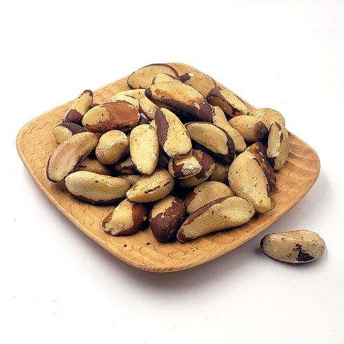 有機生機巴西果仁 Organic Raw Brazil Nuts 100g