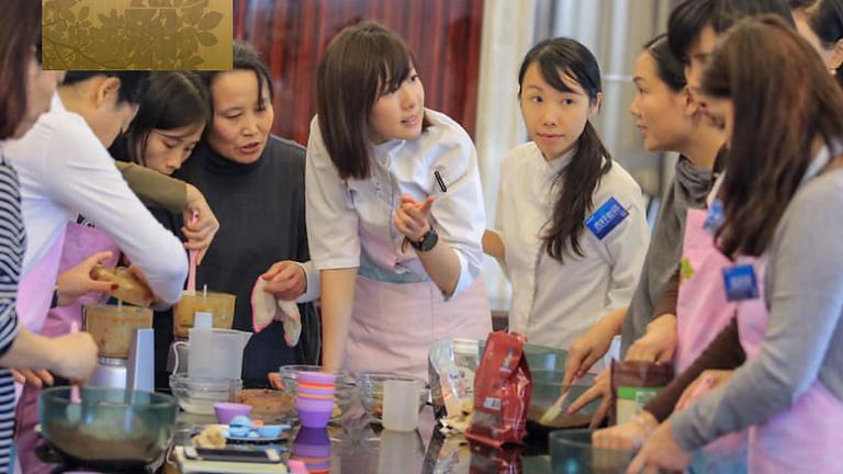 食生美食基礎廚藝課程 (2021年第5期)  (2021-E212-062)