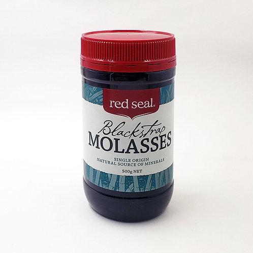 有機赤糖糊 Red Seal Blackstrap Molasses 350g