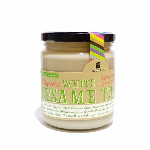 有機白芝麻醬 453g Organic White Sesame Tahini