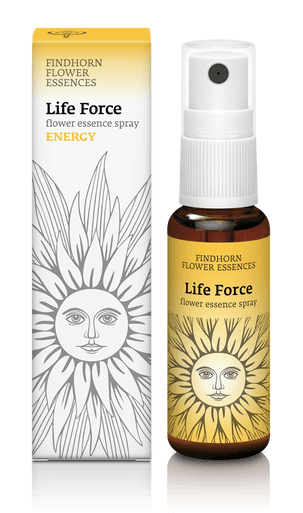 Life Florce 行動力花精 25ML