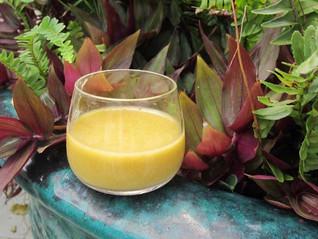 喝果菜汁露有甚麼好處?