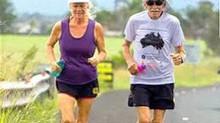 52歲,她食生食走了乳癌