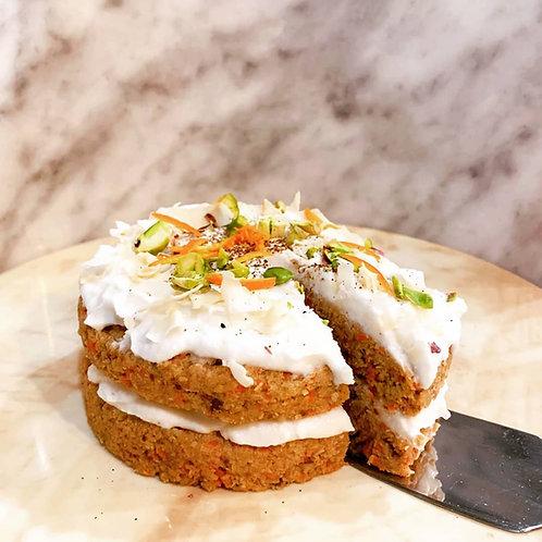 菲菲甘荀蛋糕 FEI'S Carrot Cake (4inch)
