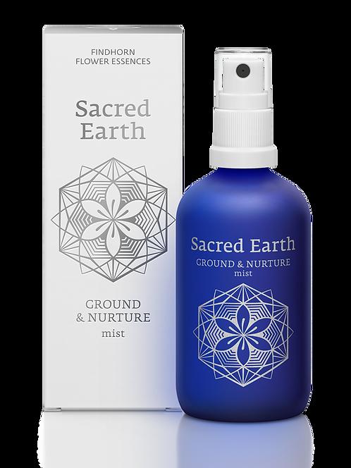 Sacred Earth 神聖之霧100ML