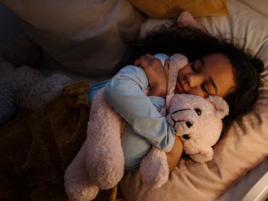 Healthy Habits: Sleep