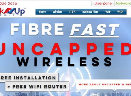 Wireless Internet Franchise