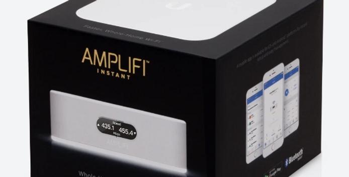 Ubiquiti AmpliFi Instant Router/Mesh Point | AFI-INS-R