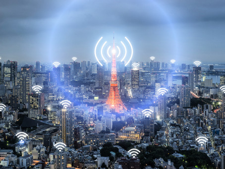 Link-Up Internet Acquires Access Point Technologies Wireless NetworK