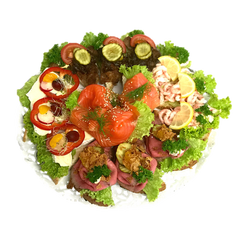Luksussnitter (Catering)
