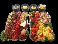 Lunsjbuffet (Catering)