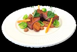 And og Jordskokk (Catering)
