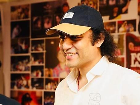 तमिल सिनेमा के महानायकन (மகா நாயகன்) मेगास्टार आज़ाद