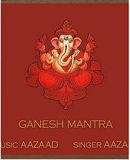 GANESH MANTRA SONG LAUNCH @ BOMBAY TALKI