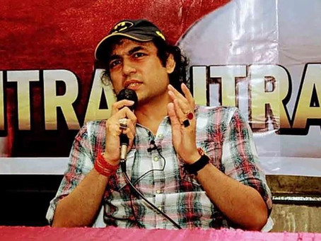Megastar Aazaad Is Changing The Scenario Of India