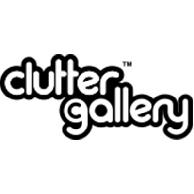 Clutter Gallery