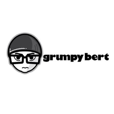 Grumpy Bert