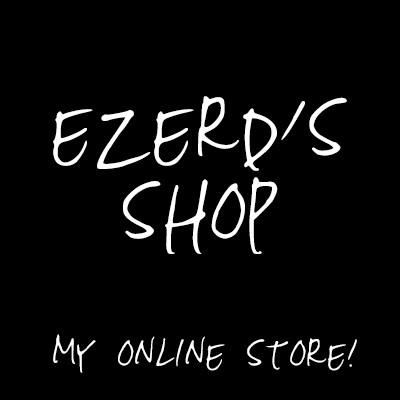 ezerd's shop
