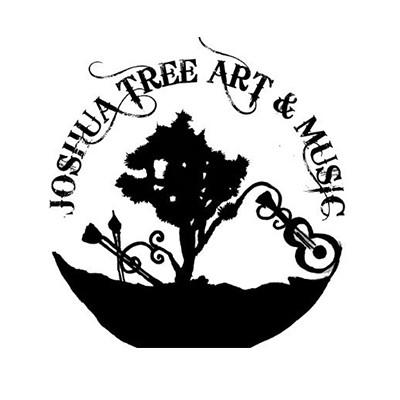 Joshua Tree Art and Music