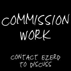 ezerd's commissions