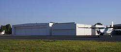 Honda Jet Hangar