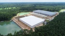 OMNI Industrial Site