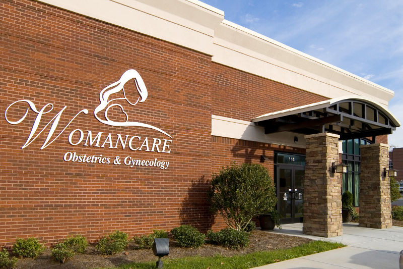 Womancare OBGYN